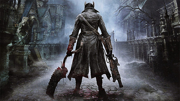 Bloodborne Will Be Amazing
