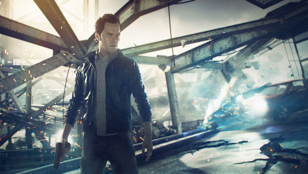 Quantum Break: Too Little, Too Late?