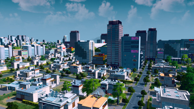 Pillars of Eternity and Cities: Skylines Make Paradox Interactive Look Good