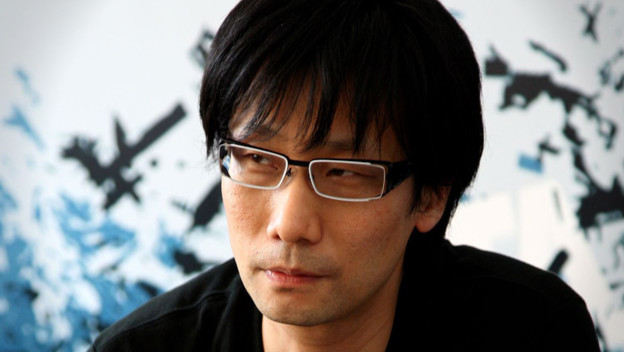 Why is Kojima Stranding People in the Dark?