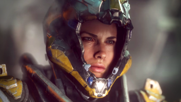 Could Anthem Be a BioWare Killer?