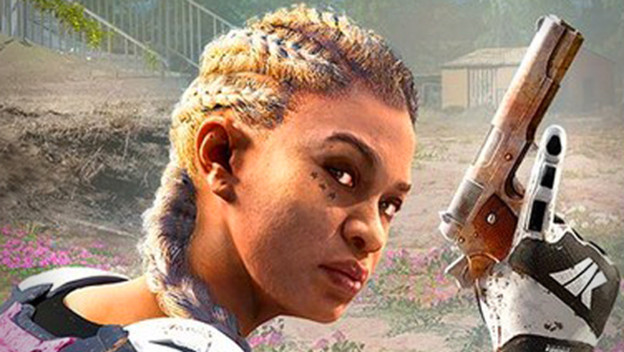 Is This A New Dawn For Far Cry Fans Cheat Code Central