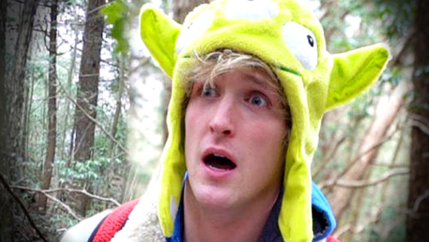 How Did the Logan Paul Suicide Game Make It to Xbox?