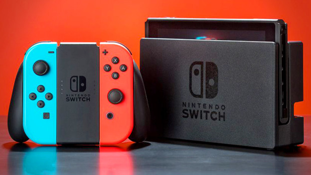 A Switch Surprise You Won't See Coming