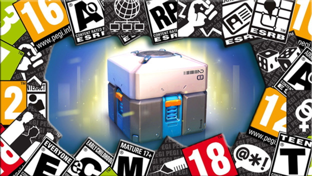 Should the ESRB Protect You from Loot Boxes?