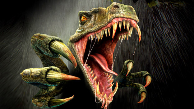 Relive the Rad 90's with the Turok Remasters