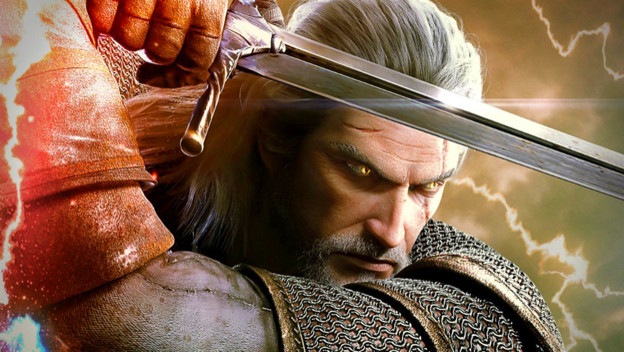 Is Geralt in Soulcalibur the Best Cameo Ever?