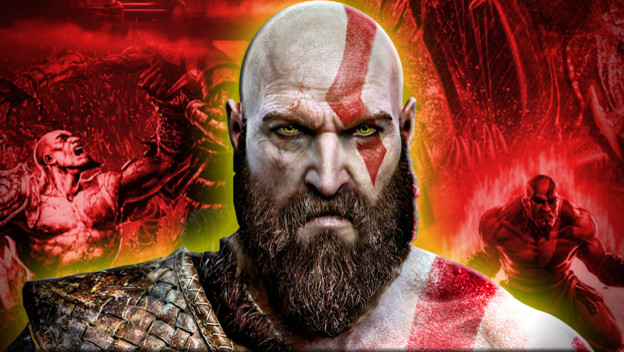 Can God of War Save Kratos?