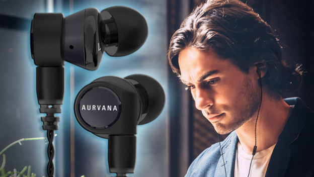 Creative's Aurvana Trio Isn't an Earbud...It's an Audiophile's Dream!