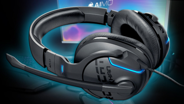 Why ROCCAT's Khan AIMO Could Be the Total Package