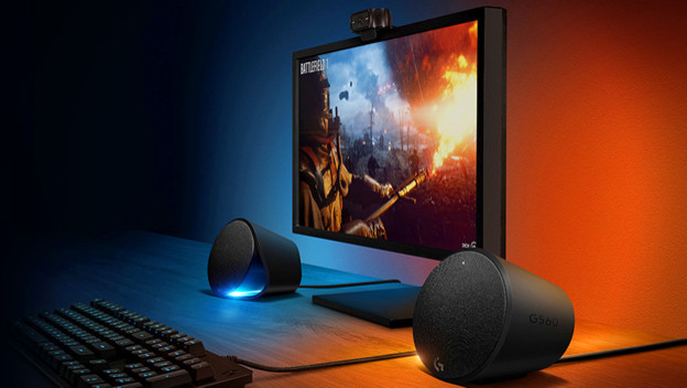 Logitech Is Pushing the Limits of Gaming Hardware