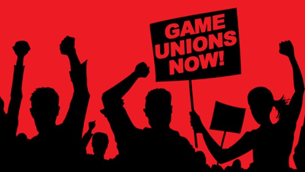 Is It Time for Video Games to Unionize?
