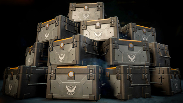 Like It or Not, Loot Crates Are Here to Stay