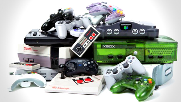 Why Video Game Consoles Still Matter