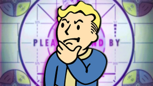 What the Hell is Fallout 76?
