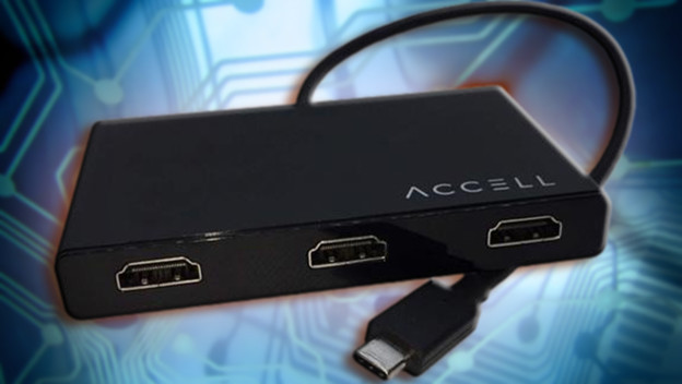 Accells Products Help Keep You Connected