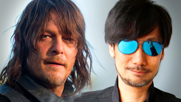 Is Hollywood Ruining Death Stranding?