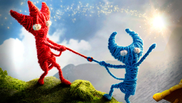 Unraveling the Fun of Unravel Two