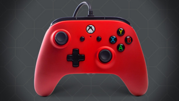 PowerA's Enhanced Controllers Keep You in the Game