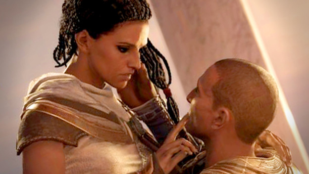 Did Assassin's Creed Really Need Romance?