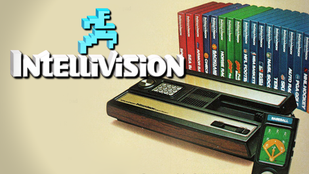 Intellivision Returns to Us (At Just the Right Moment)