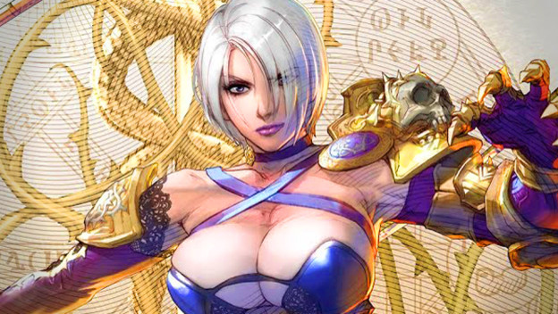 Why We Can't Wait for Soulcalibur VI in October