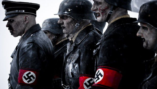 Is Germany Allowing Nazis in Games a Problem?