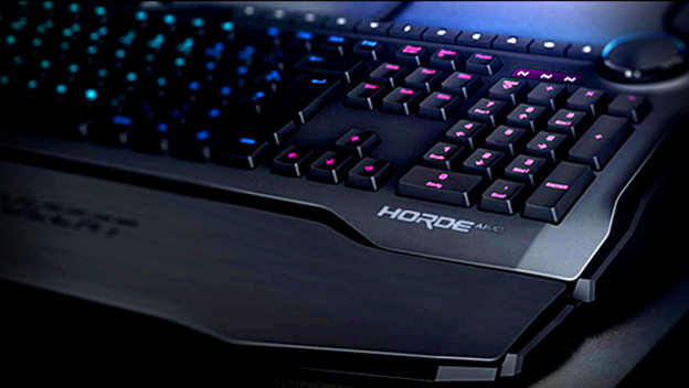 The ROCCAT Horde AIMO Offers the Best of Both Worlds