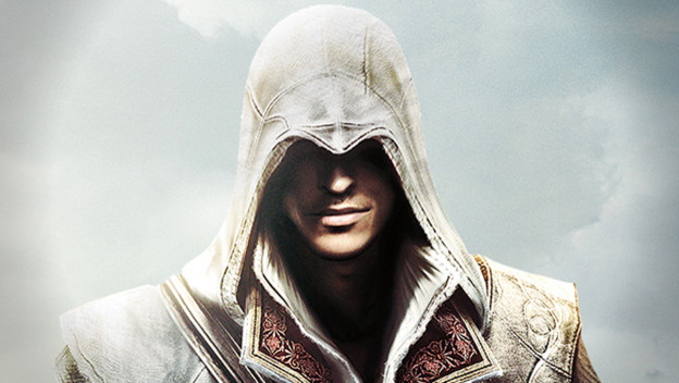 Discovering the New Assassin's Creed