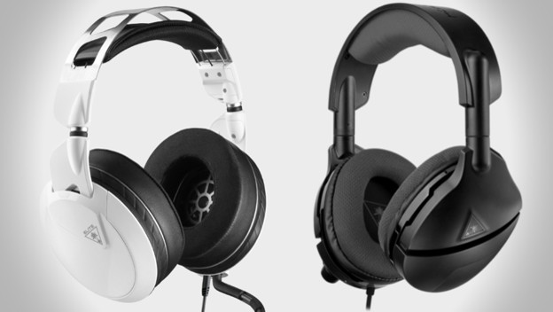 Two Turtle Beach Headsets Any Gamer Would Love This Holiday
