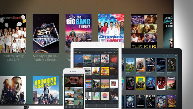 Plex Lets You Flex Your Media
