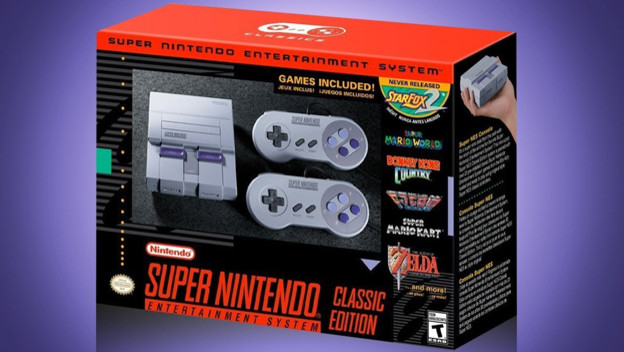 The Truth About the SNES Classic