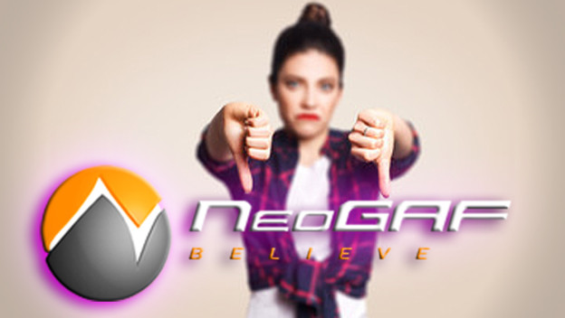 We're Glad NeoGAF Is Dead (And You Should Be Too)