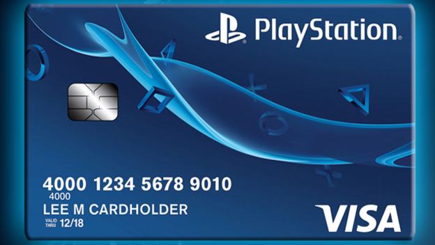 Buyer Beware the PlayStation Credit Card