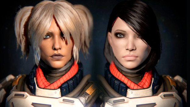 Why the Lesbian Lore of Destiny 2 Is Awesome