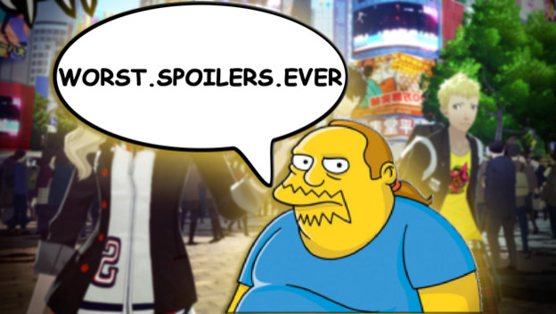 Should We Stop Whining About Spoilers?