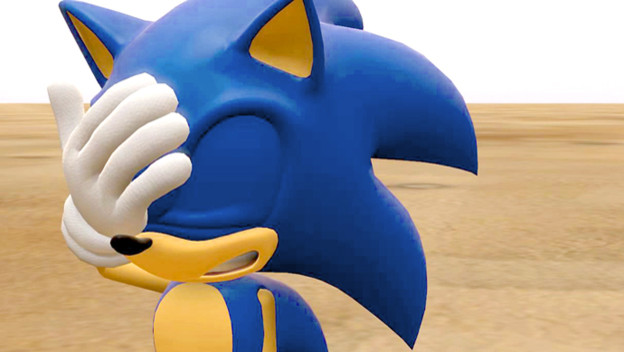 Sonic Sucks Again, but Can He Be Fixed?