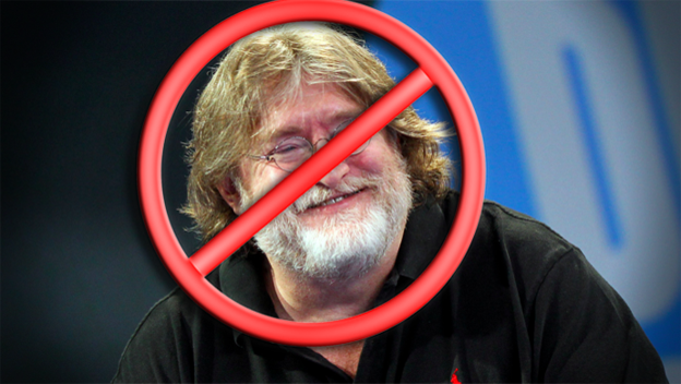 Why One Gamer Gave Up on Valve
