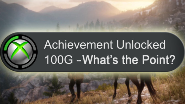 Are Gaming Achievements a Waste of Time?