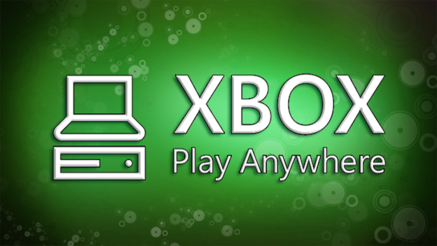 Where is the Xbox Play Anywhere Support?
