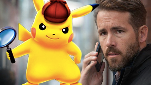 WTF Is Up with Detective Pikachu?