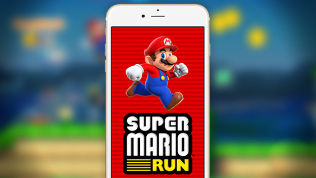 Is Mario Run's Pay-to-Unlock the New Microtransaction?