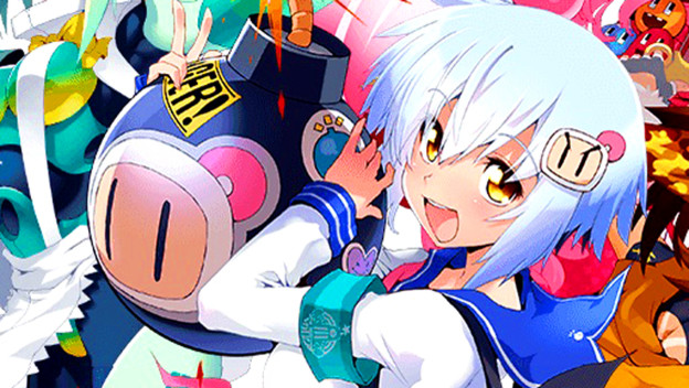 Is Bombergirl Just a Sexed up Bomberman?