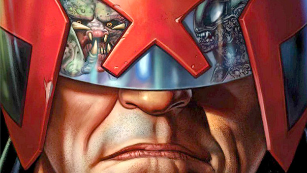 Is Resurrecting Judge Dredd A Good Idea?