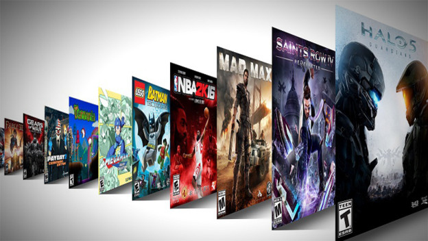 Xbox Game Pass Is the Service You've Been Waiting For
