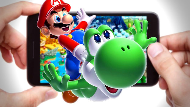 Could Mobile Finally Challenge Consoles?