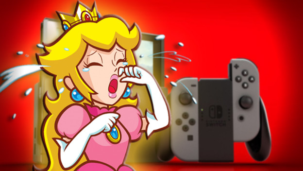Why Switch Users Should Stop Crying