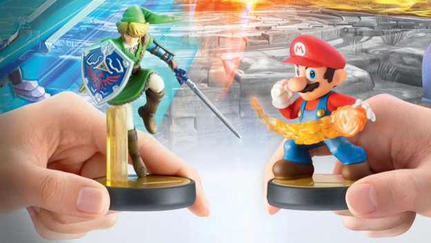 Could amiibos Make a Comeback?