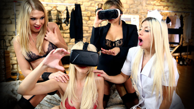Is VR Porn on the PlayStation a Smart Move?