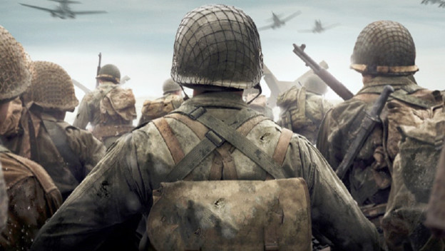 Can Call of Duty Get Back on Track?